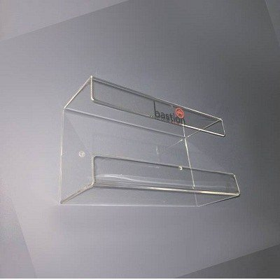 Acrylic Dispenser Brackets